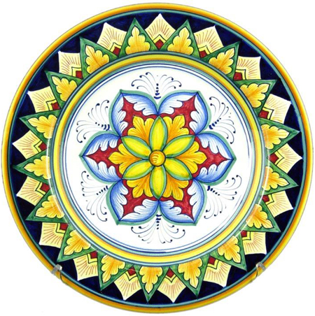Italian Ceramic Pasta Bowl - TAV E