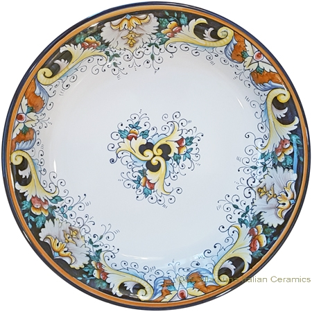 Italian Serving Bowl - Riviera 30cm