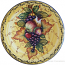Tuscany Fruit Bouquet Plate NN - 52cm