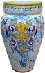 Deruta Floor Vase/Umbrella Stand - Decor 200