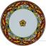 Deruta Italian Charger Plate - Brocatto