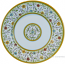 Deruta Italian Dinner Plate - Floreale