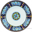 Deruta Italian Pasta Plate - Ricco Vario 7