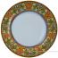 Deruta Italian Salad Plate - Autumn