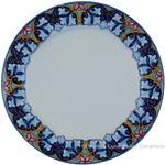 Deruta Italian Charger Plate - Winter