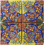Tile Perugia Backsplash Panel
