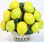 Centerpiece - Lemons Bouquet
