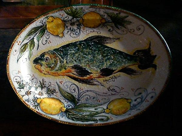 About Sorella Luna Fine Italian Ceramics And Art
