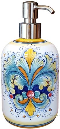 Italian Ceramic Soap Dispenser - Ramina 90