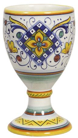 Wine Chalice/Goblet - Rinascimento