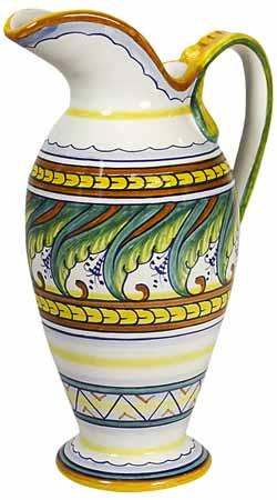 Ceramic Pitcher - Tavalo