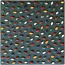 Tile - Multicolor on Black
