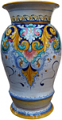 Deruta Floor Vase/Umbrella Stand - Decor 196