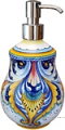 Italian Ceramic Soap Dispenser - D193