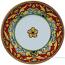 Deruta Italian Dinner Plate - Brocattto
