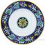 Deruta Italian Pasta Plate - Ricco Vario 4