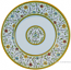 Deruta Italian Salad Plate - Floreale