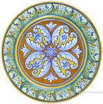 Italian Ceramic Pasta Bowl - TAV H