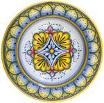 Italian Ceramic Pasta Bowl - TAV B