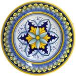 Italian Ceramic Pasta Bowl - TAV C
