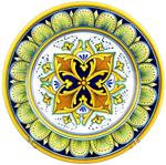 Italian Ceramic Pasta Bowl - TAV M