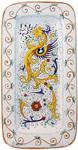 Deruta Italian Rectangular Platter