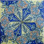 Tile Octal Interleave