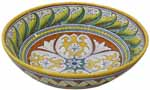 Deruta Serving Bowl - Tavalo