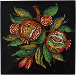 Tile Frutta Melograno Pomegranate